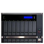NVR-Pro ハイエンドタワーPro-T128-S8 MkIIIモデル