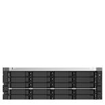 NVR-Pro ミドルタワーPro-U64-S12 MkIIモデル